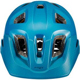 MET Echo MIPS Casco, Azul petróleo